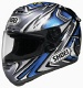 Full face motorcycle helmets for the sport bike and touring rider.